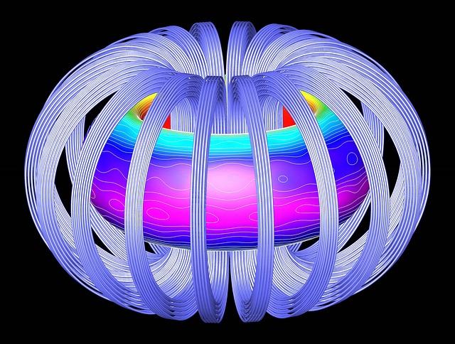barevný diagram