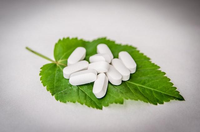 léky na listě